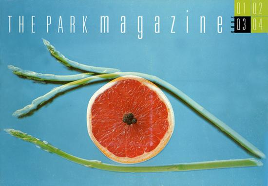 Park Hotel – Magazine & Postcard   Nisha Albuquerque