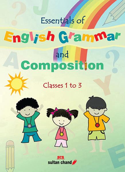 English Grammar – Book Covers   Nisha Albuquerque