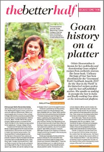 Herald Goa newspaper